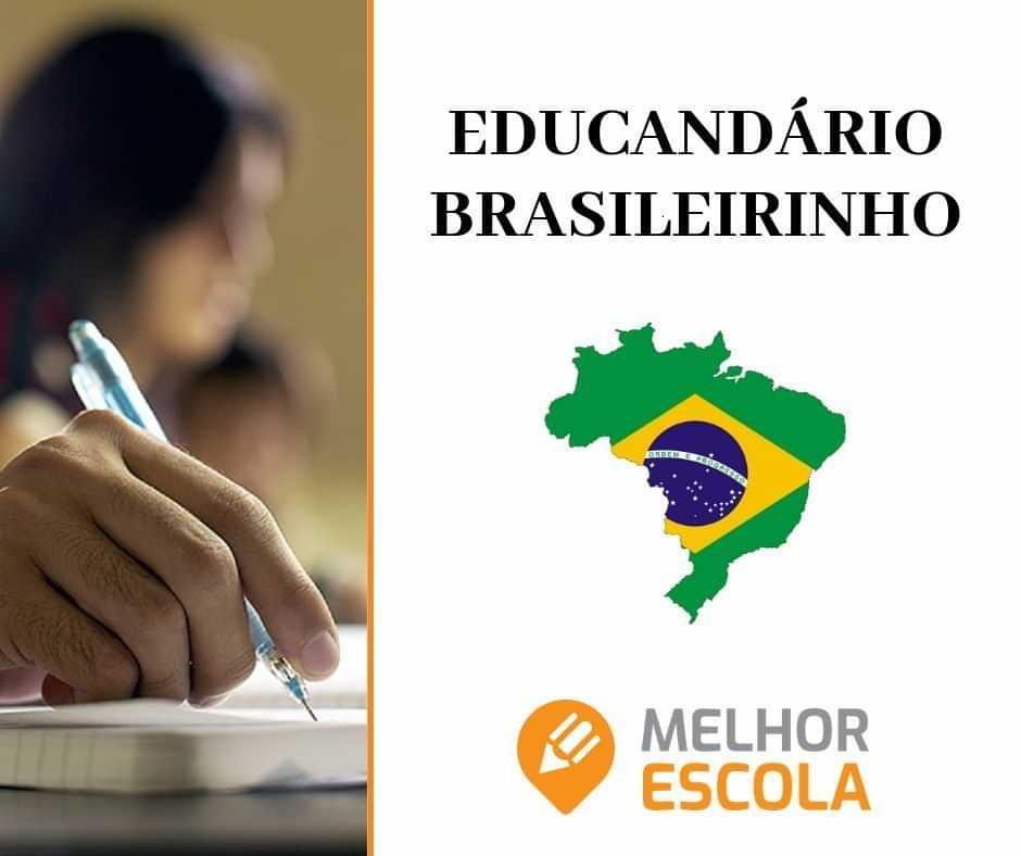 EDUCANDÁRIO BRASILEIRINHO