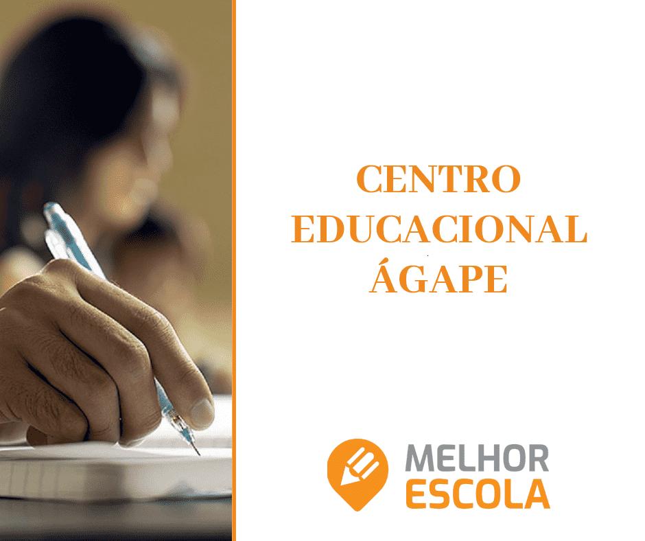Centro Educacional Ágape