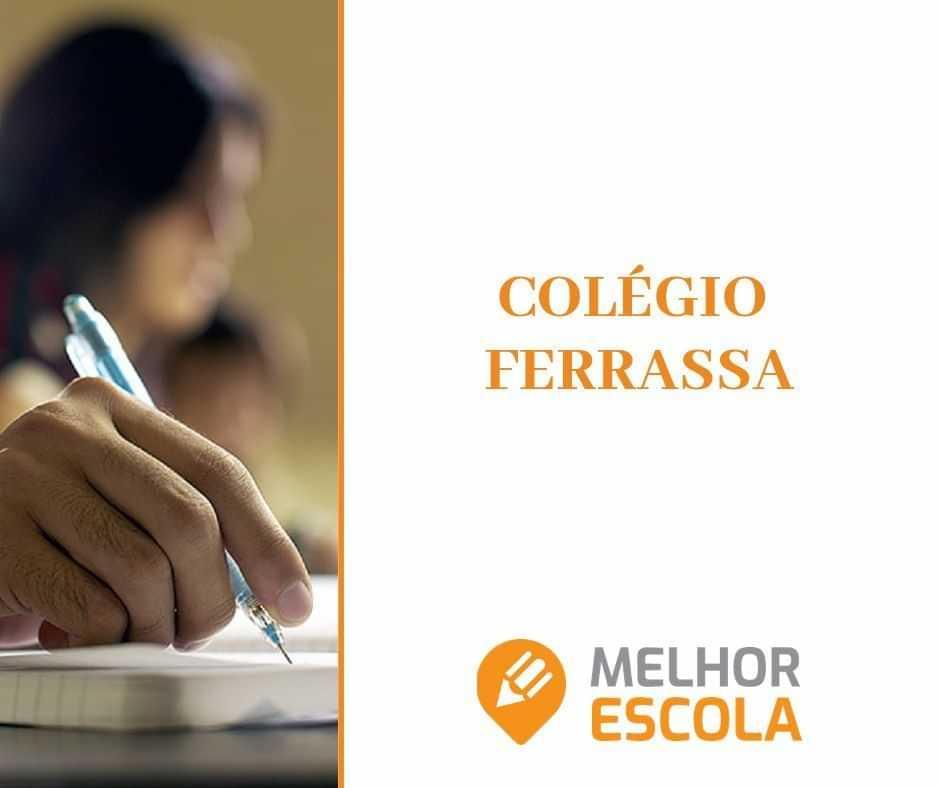 Colégio Ferrasa
