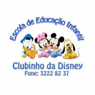 Escola de Educação Infantil Clubinho da Disney