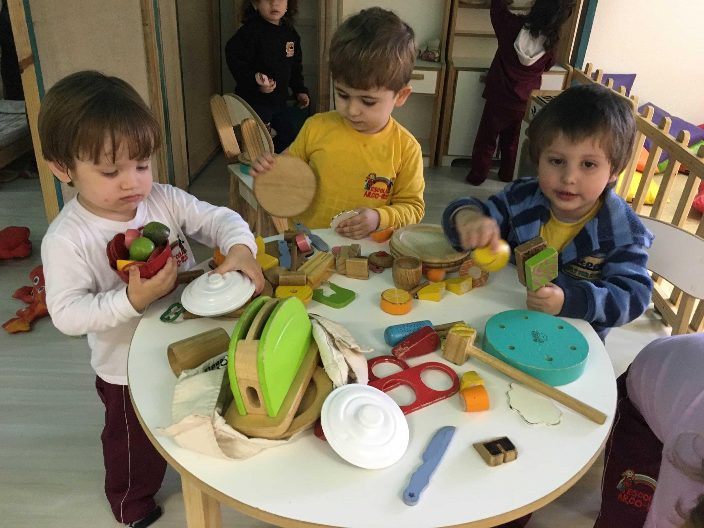 Escola Infantil Arco-Íris - foto 13