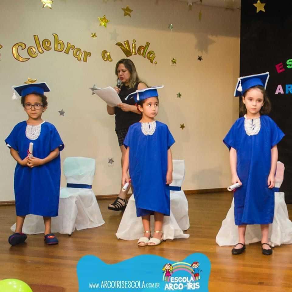 Escola Infantil Arco-Íris - foto 16