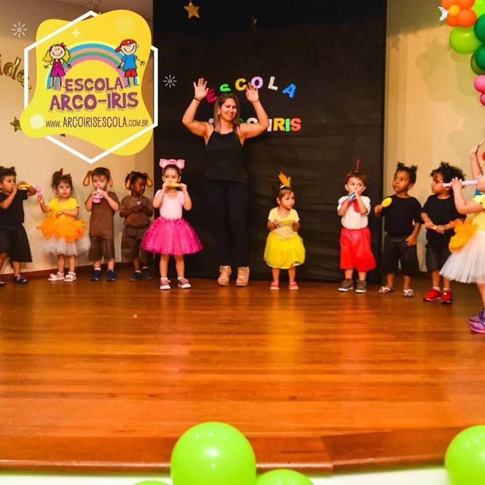 Escola Infantil Arco-Íris - foto 17