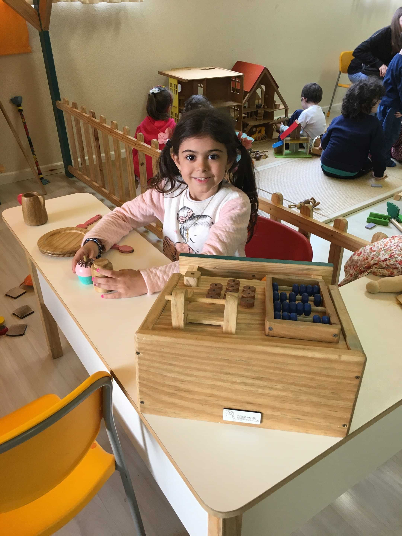 Escola Infantil Arco-Íris - foto 15