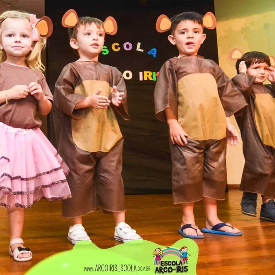 Escola Infantil Arco-Íris - foto 18