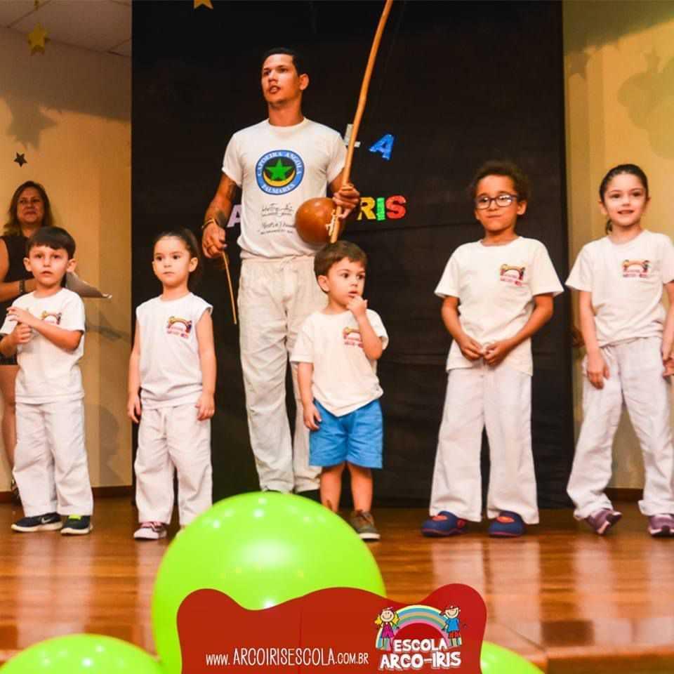 Escola Infantil Arco-Íris - foto 20