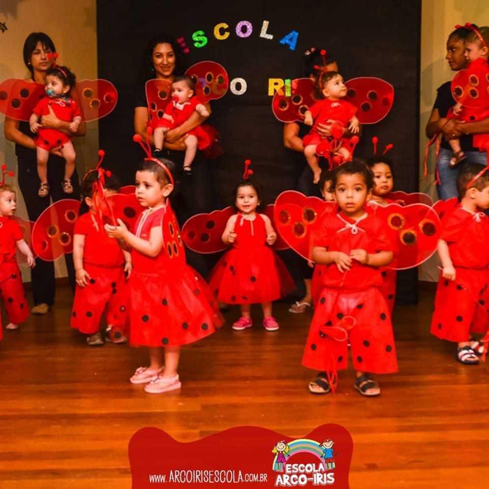 Escola Infantil Arco-Íris - foto 19