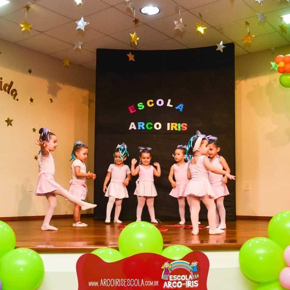 Escola Infantil Arco-Íris - foto 21