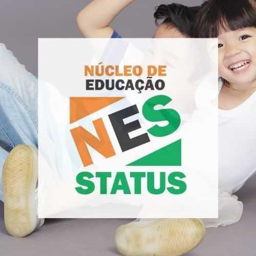 Núcleo de Educação Status