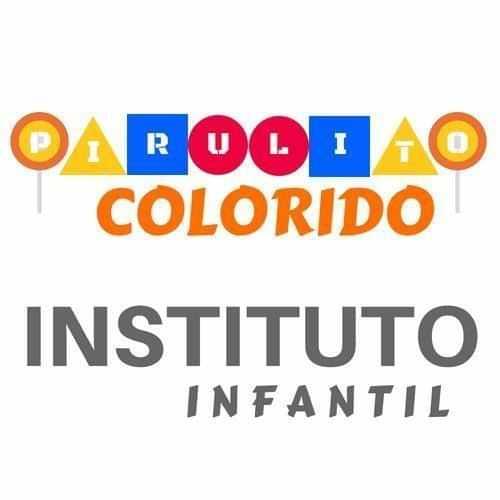 PIRULITO COLORIDO INSTITUTO INFANTIL