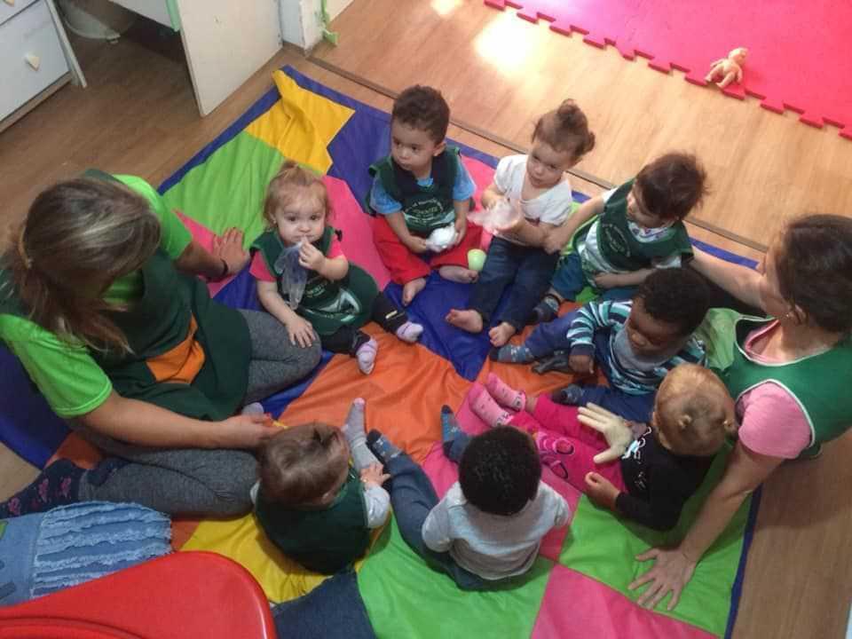Escola Infantil Sementes Do Saber - foto 2