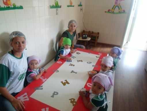 Escola Infantil Sementes Do Saber - foto 9