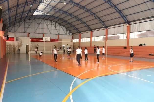 Colégio Santa Teresa - foto 19