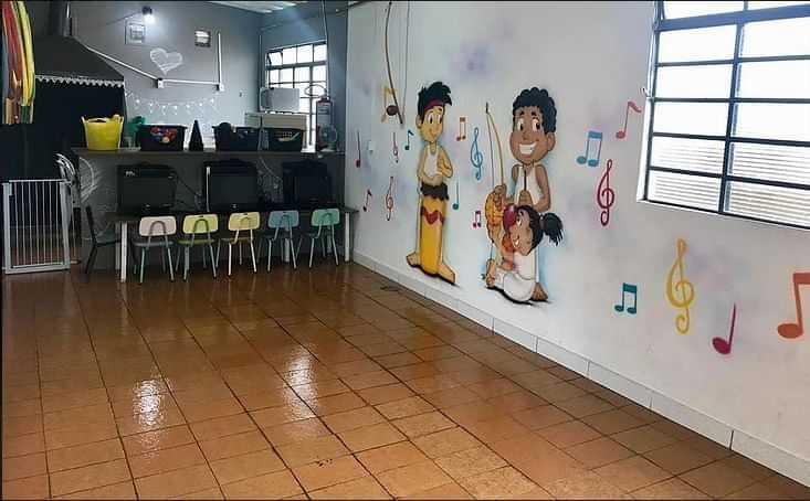 Escola Palmeira Encantada - foto 4