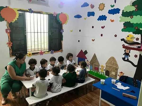 Escola Palmeira Encantada - foto 9