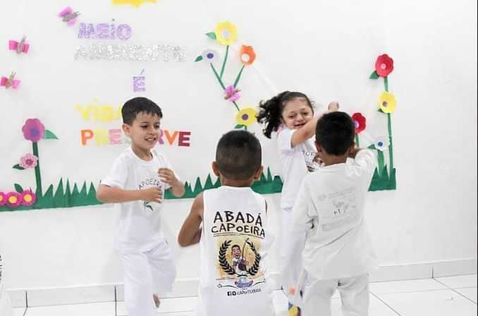 Escola Palmeira Encantada - foto 14
