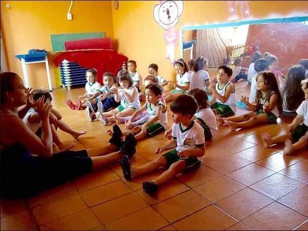 Escola Palmeira Encantada - foto 13
