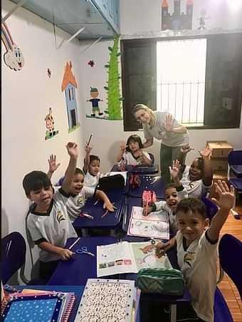 Escola Palmeira Encantada - foto 11