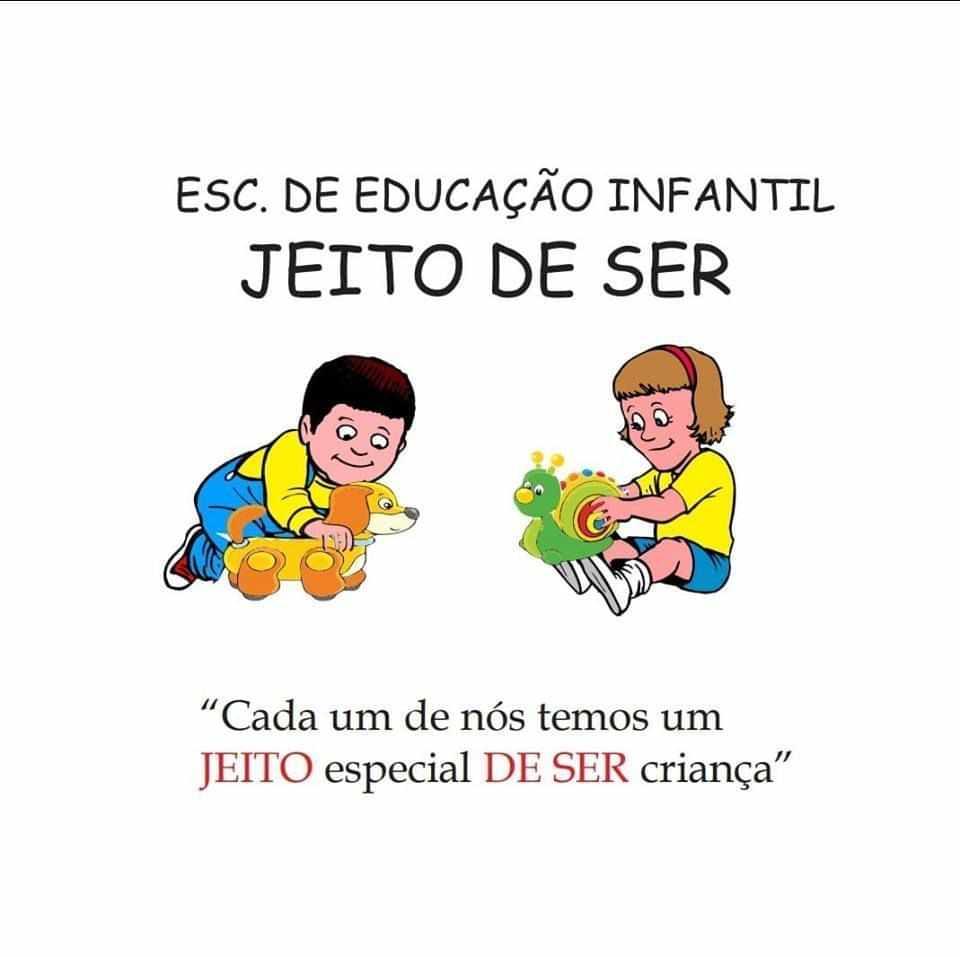 Escola De Educação Infantil Jeito De Ser