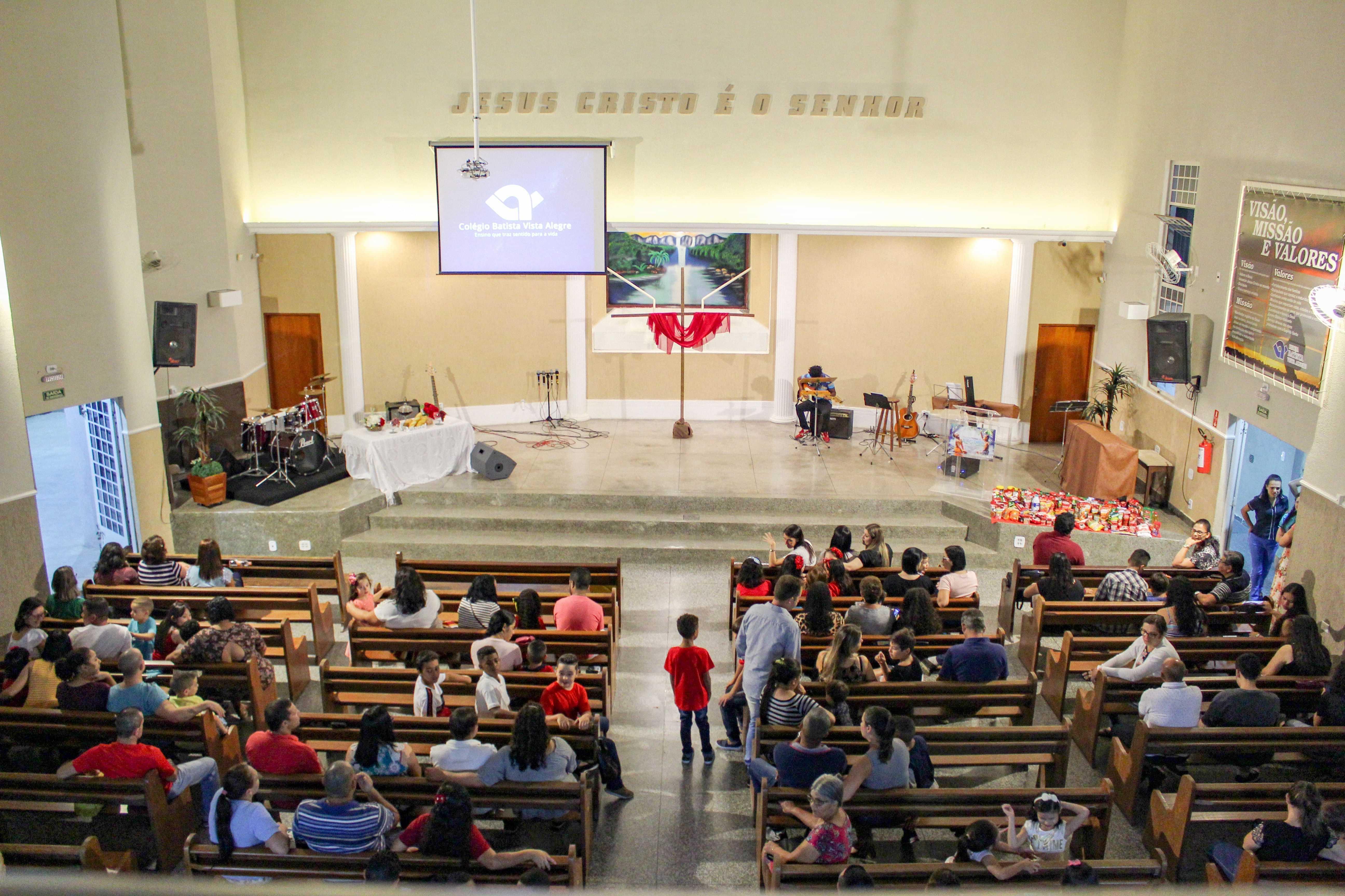 Colégio Batista Vista Alegre - foto 10