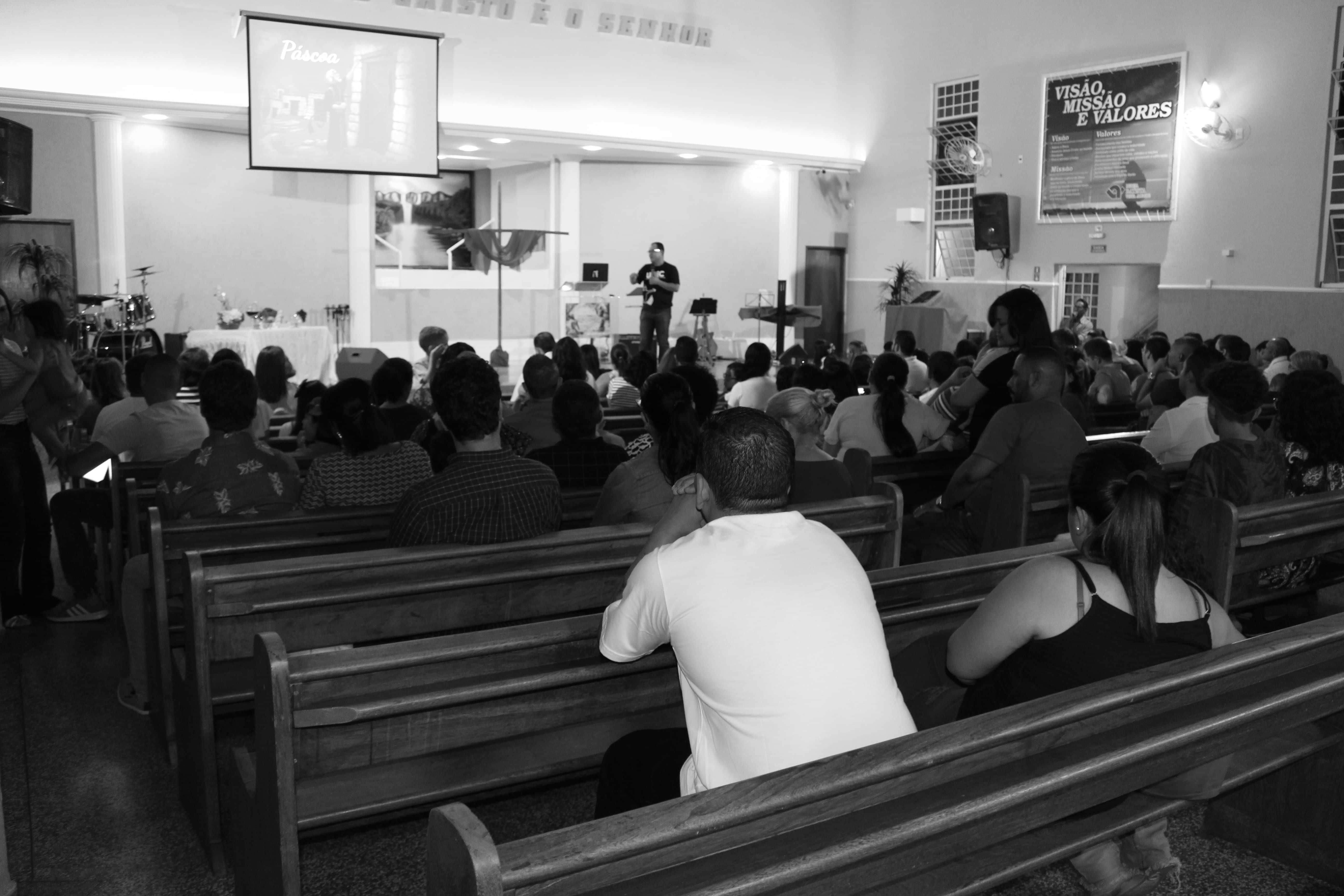Colégio Batista Vista Alegre - foto 14