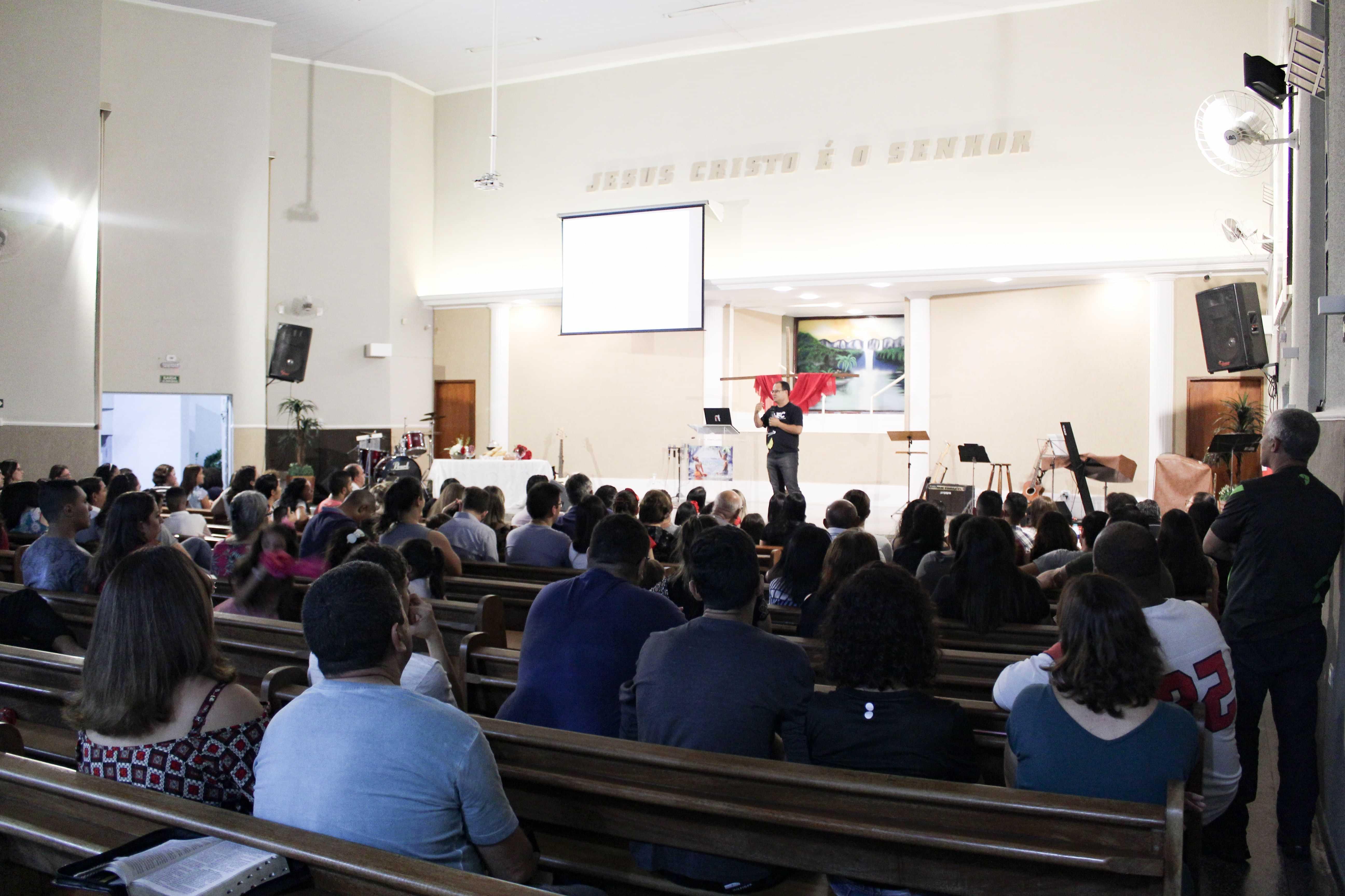 Colégio Batista Vista Alegre - foto 13