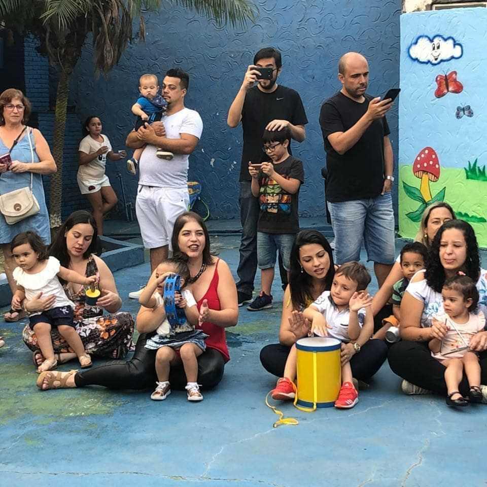 CRI ESPAÇO INFANTIL - foto 18