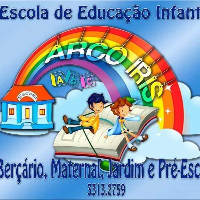 Escola de Educação Infantil Arco Íris
