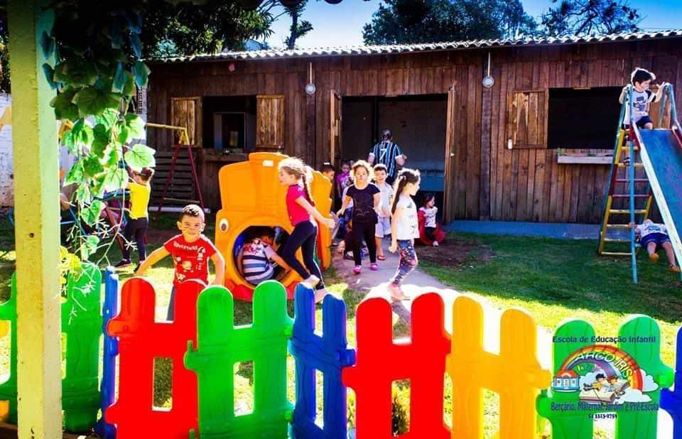 Escola de Educação Infantil Arco Íris - foto 1