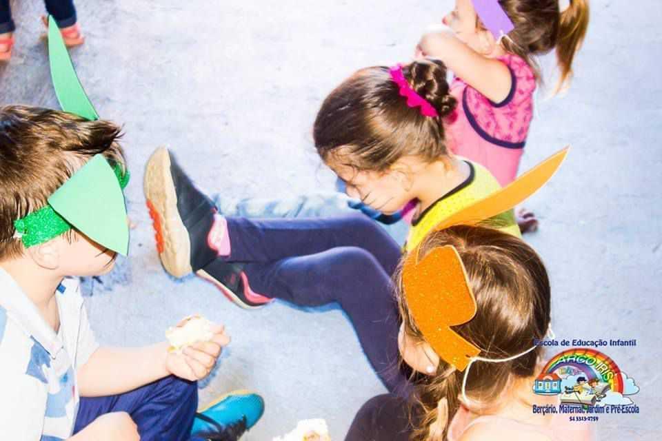 Escola de Educação Infantil Arco Íris - foto 4