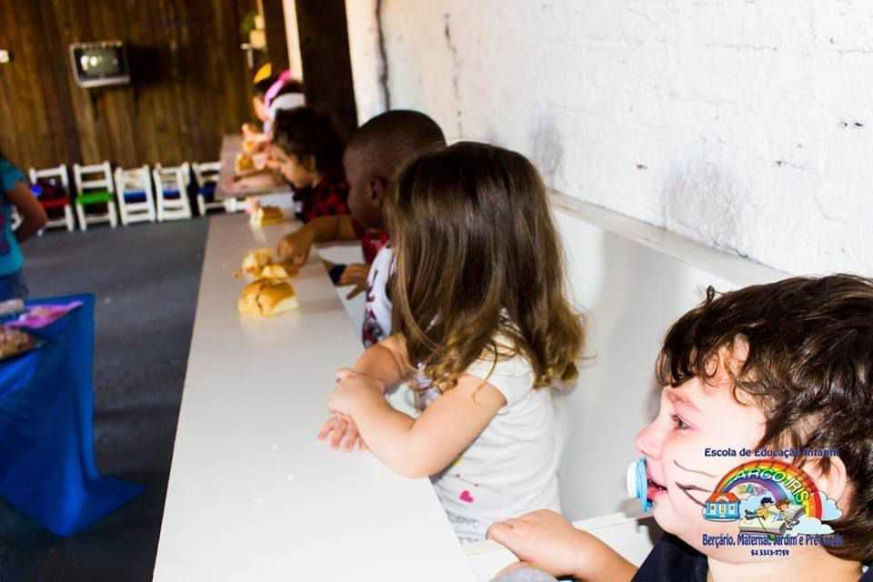 Escola de Educação Infantil Arco Íris - foto 3