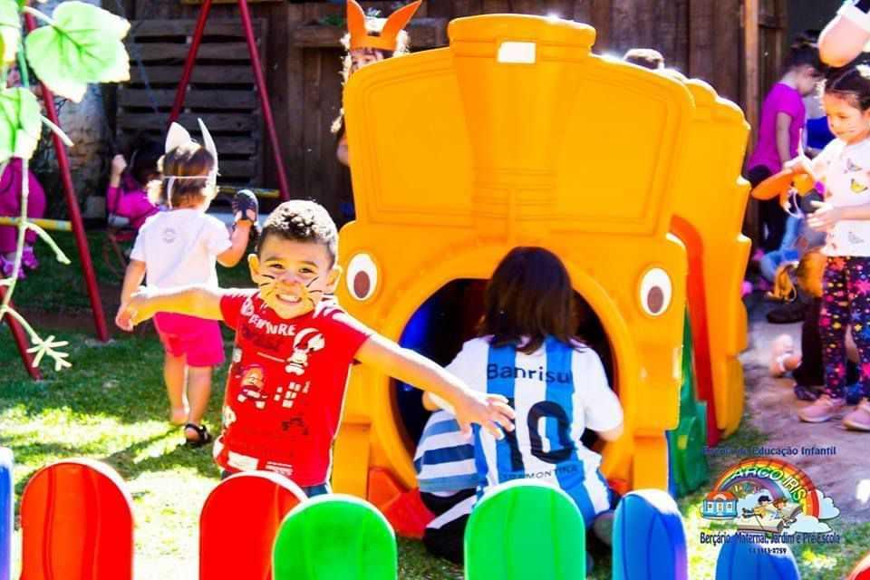 Escola de Educação Infantil Arco Íris - foto 6