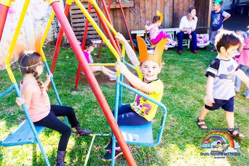 Escola de Educação Infantil Arco Íris - foto 8