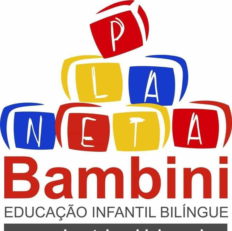 Planeta Bambini Creche Escola Bilíngue