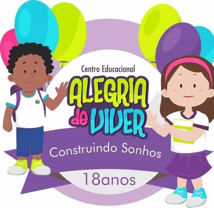 Centro Educacional Alegria De Viver