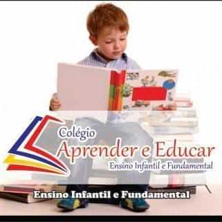 COLEGIO APRENDER E EDUCAR