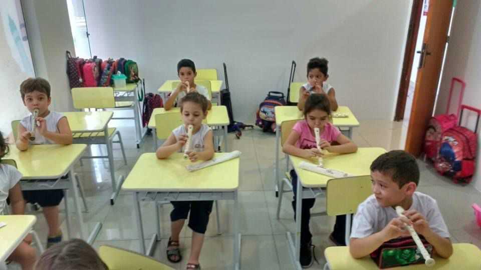 COLEGIO APRENDER E EDUCAR - foto 4