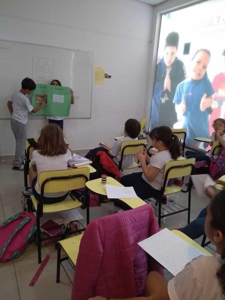 COLEGIO APRENDER E EDUCAR - foto 6