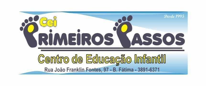 Cei Primeiros Passos Centro De Educação Infantil
