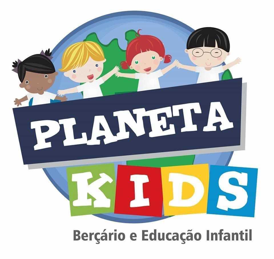 Planeta Kids Berçário E Educação Infantil