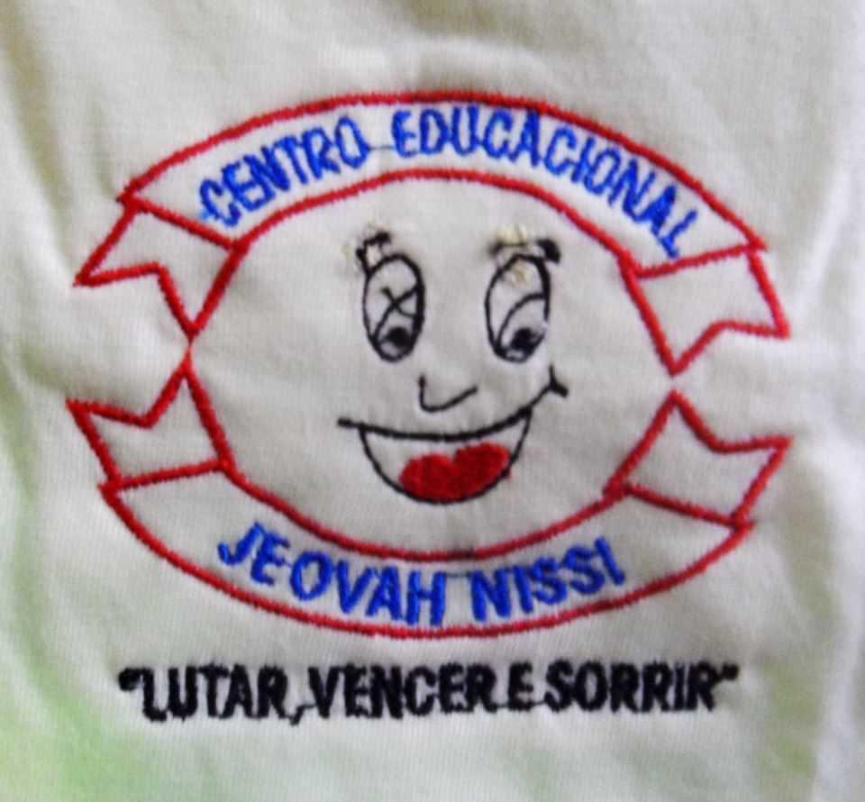 CENTRO EDUCACIONAL JEOVAH NISSI
