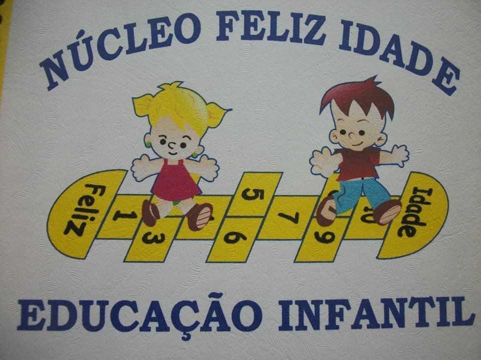 Núcleo de Educação Infantil Feliz Idade