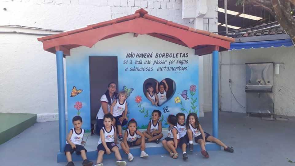 Escola Kennedy - foto 9