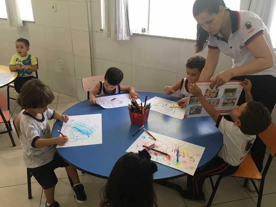 Escola Kennedy - foto 12