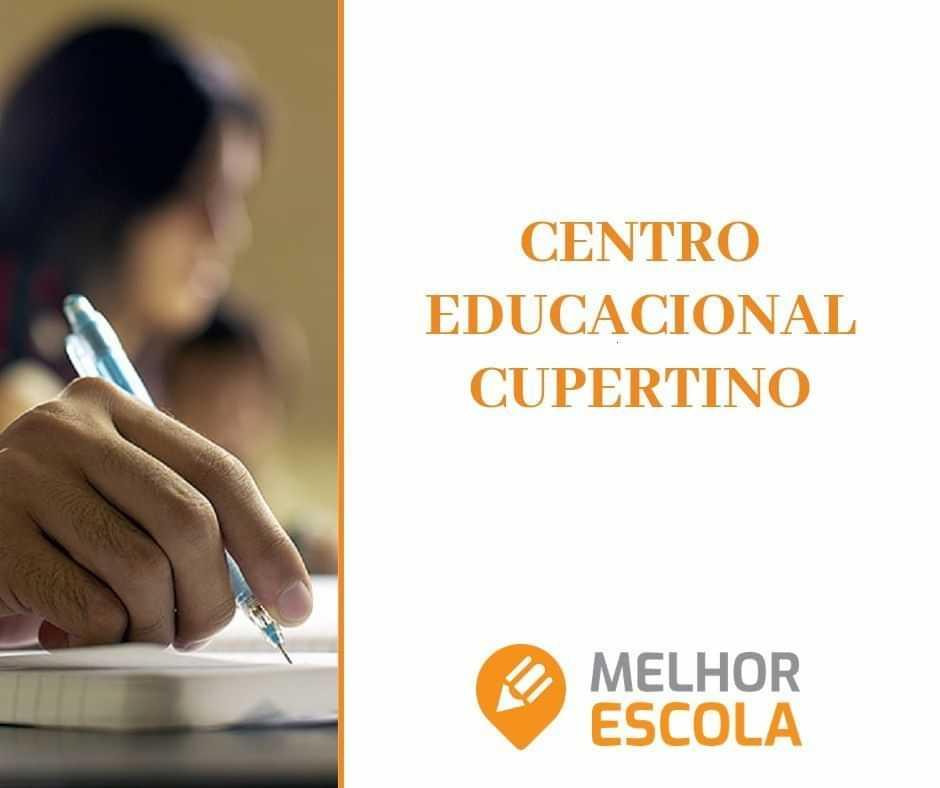 Centro Educacional Cupertino