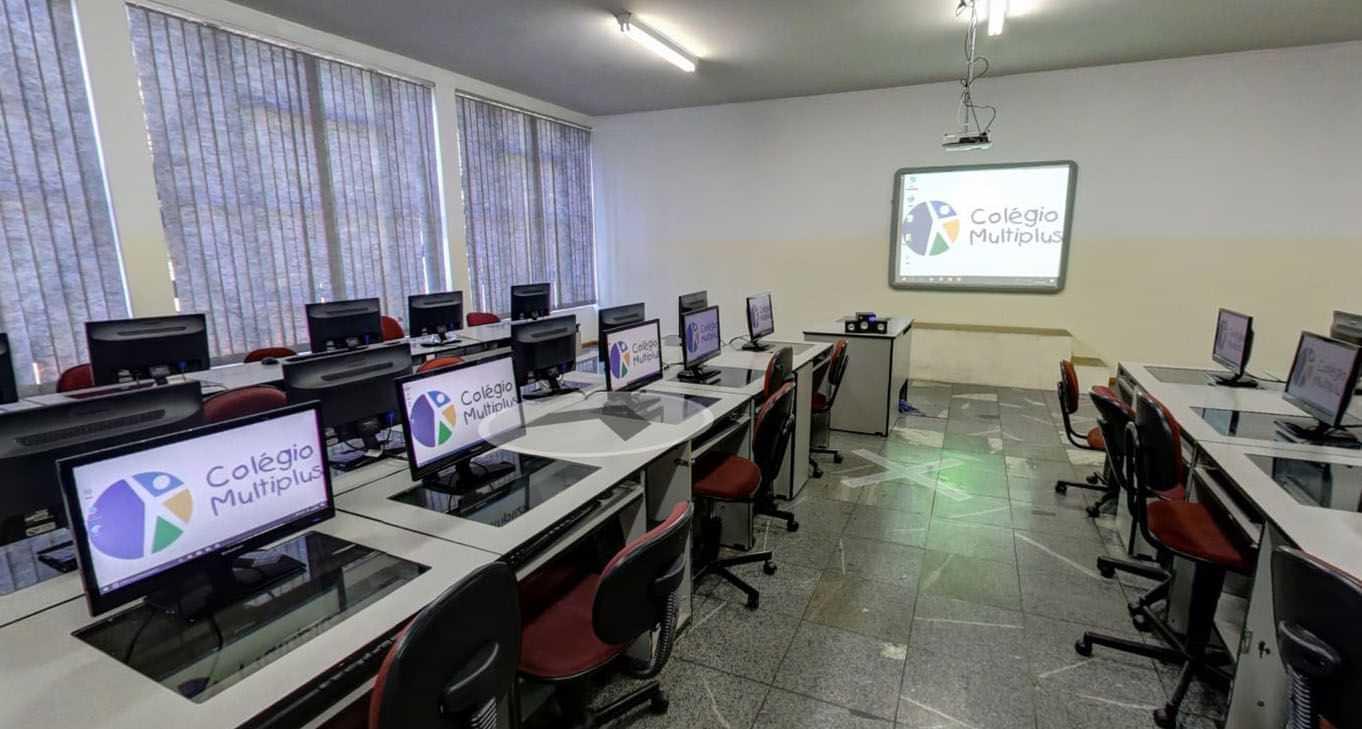 Colégio Multiplus - foto 20