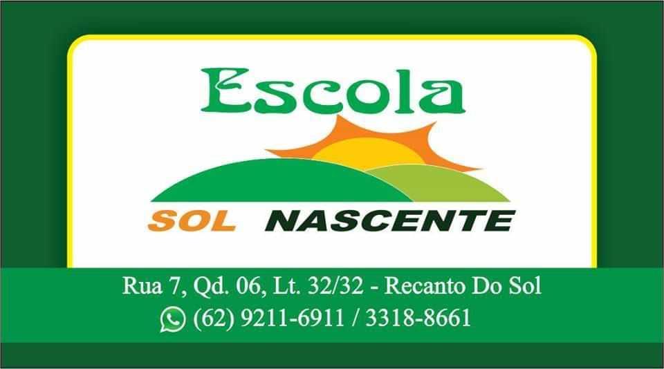 Escola Sol Nascente