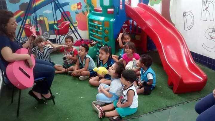 Centro Educacional Sonho Azul - foto 3