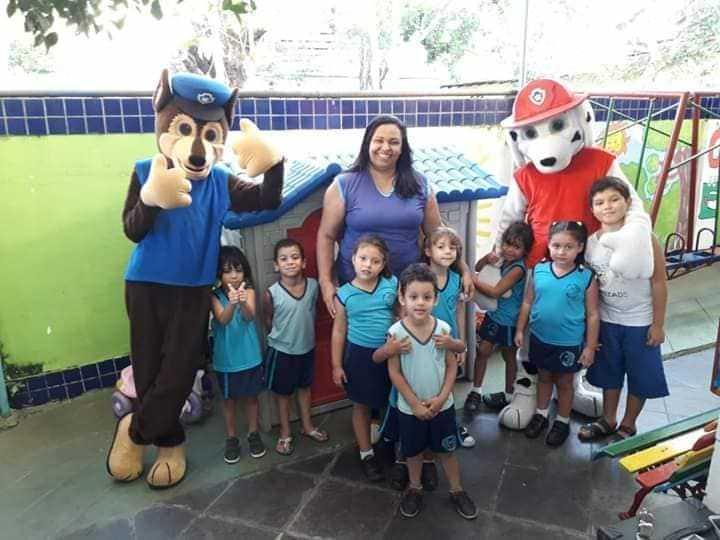 Centro Educacional Sonho Azul - foto 2