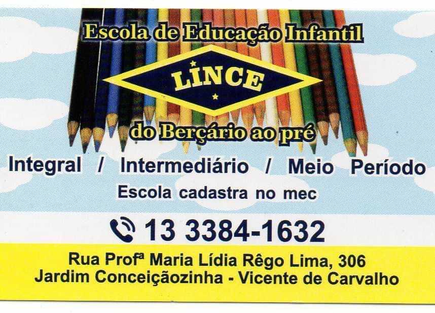 Lince Escola De Educação Infantil